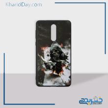 کاور موبایل نوکیا ۸ کد NK80827