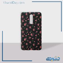 کاور موبایل نوکیا ۸ کد NK80833