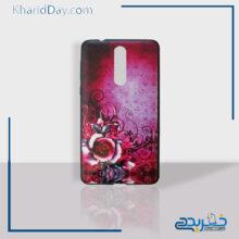 کاور موبایل نوکیا ۸ کد NK80837