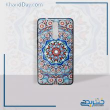 کاور موبایل نوکیا ۸ کد NK80838