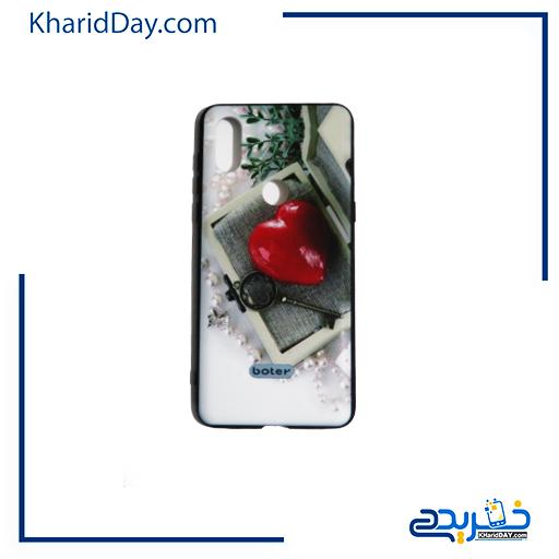 کاور گوشی xiaomi mi max3 کد x4816