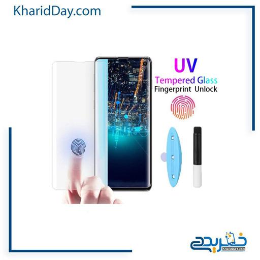 محافظ صفحه یو وی هواوی UV