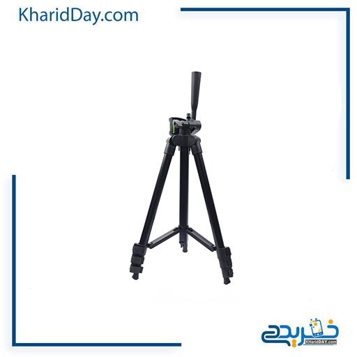سه پایه دوربین Tripod 3120A