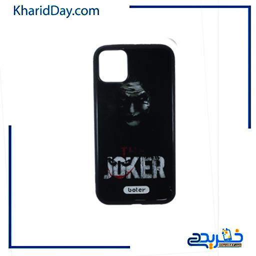 کاور گوشی iPhone 11 کد ip200037