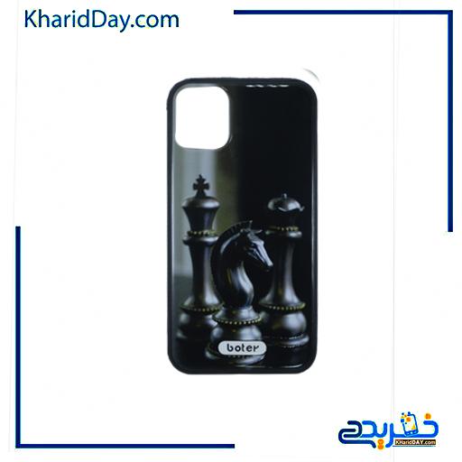 کاور گوشی iPhone 11 کد ip200038