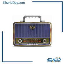 رادیو اسپیکر Kemai مدل MD-1907BT