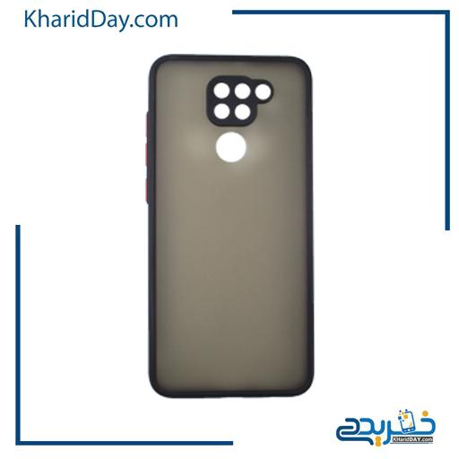 کاور موبایل شیائومی Note 9 محافظ لنزدار کد X100023